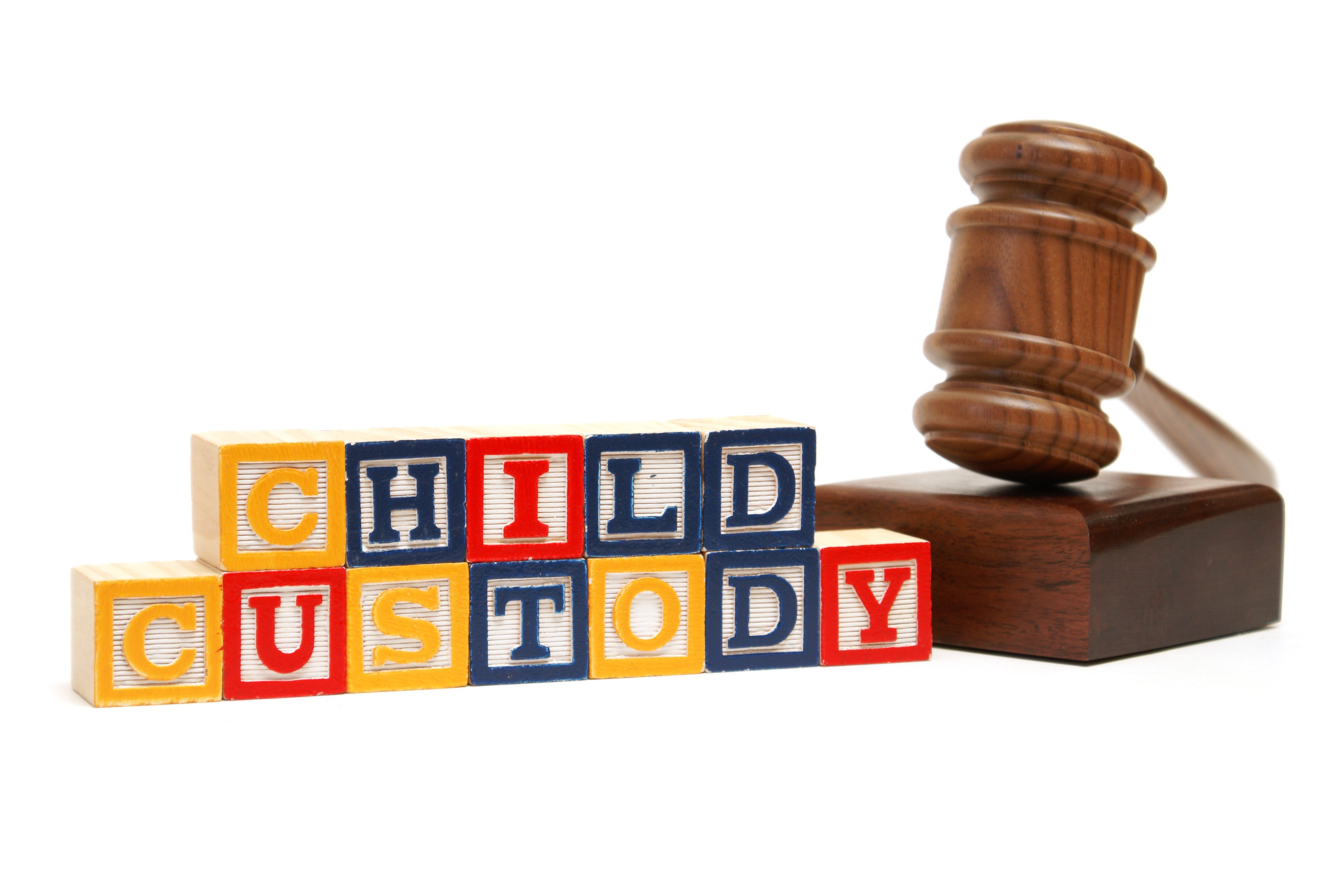 Absecon and Atlantic County Custody Lawyer
